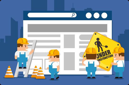 Web Maintenance Services Sydney