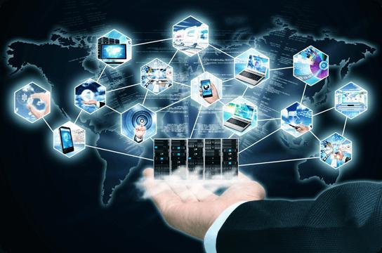 Hosting Services Linux, Windows, Cloud