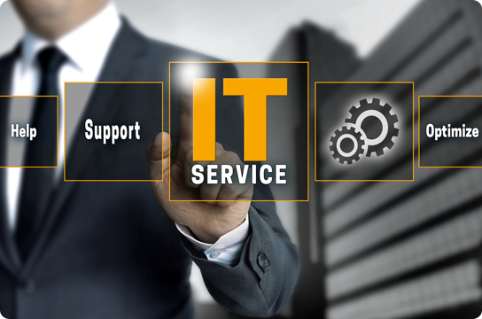 Business IT Services in Sydney