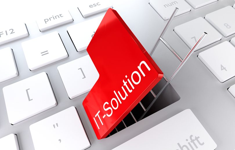 IT Solutions Sydney