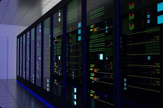 Linux Server Sydney